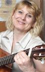 Репетитор по музыке Светлана Борисовна
