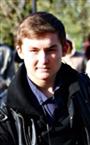 Репетитор немецкого языка и английского языка Лебедев Леонид Владимирович