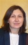 Репетитор русского языка и литературы Долгая Светлана Васильевна