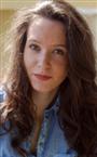 Репетитор по химии Екатерина Владимировна