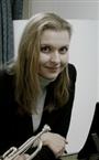 Репетитор музыки Добровольская Екатерина Марцелиновна