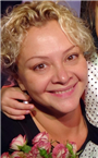 Репетитор по испанскому языку Марина Николаевна