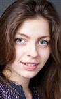 Репетитор русского языка и английского языка Липатова Елизавета Андреевна