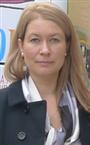Репетитор английского языка Венско Елена Сергеевна