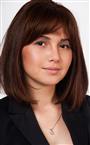 Репетитор английского языка, истории и обществознания Токтоньязова Фируза Садыковна