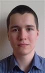 Репетитор по математике и информатике Никита Сергеевич