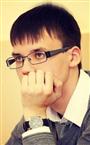 Репетитор математики и физики Пряничников Александр Александрович