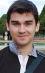 Репетитор математики и информатики Тажитдинов Тимур Илшатович