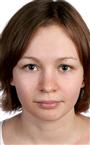 Репетитор математики, информатики, английского языка и немецкого языка Виденеева Анастасия Сергеевна