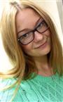 Репетитор французского языка, английского языка, ИЗО и русского языка Гринева Виктория Андреевна