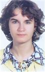 Репетитор истории и немецкого языка Сиротенко Анастасия Дмитриевна