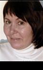Репетитор математики Петрунина Татьяна Георгиевна