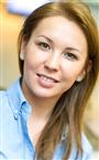 Репетитор английского языка и итальянского языка Назарова Виктория Евгеньевна