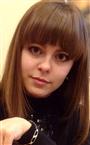 Репетитор английского языка Филипова Юлия Викторовна