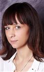 Репетитор английского языка и немецкого языка Буданова Юлия Валерьевна