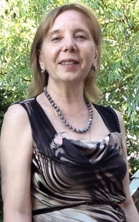 Репетитор математики Лилитко Нэлля Владимировна