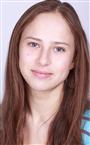 Репетитор английского языка Шевцова Екатерина Михайловна
