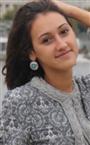 Репетитор по английскому языку и французскому языку Ольга Сергеевна