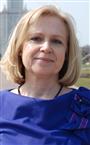 Репетитор английского языка и испанского языка Капотина Наталия Борисовна