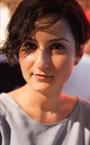 Репетитор музыки Икоева Зарина Петровна