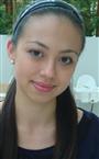 Репетитор по английскому языку и химии Яна Андреевна