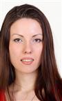 Репетитор китайского языка Толмачева Мария Алексеевна