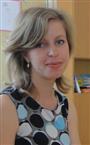 Репетитор по коррекции речи и подготовке к школе Ольга Игоревна