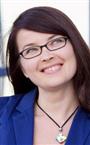 Репетитор по биологии, химии и географии Елена Николаевна