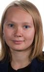 Репетитор по биологии и другим предметам Мария Евгеньевна
