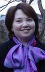 Репетитор по испанскому языку и английскому языку Татьяна Вениаминовна