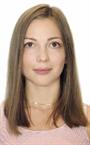 Репетитор по русскому языку, географии и предметам начальной школы Юлия Владимировна