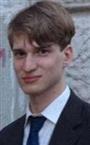 Репетитор по английскому языку и истории Кирилл Александрович