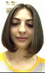 Репетитор по химии, биологии и музыке Анастасия Владимировна