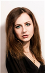 Репетитор по истории и обществознанию Анна Дмитриевна