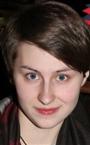 Репетитор по математике Надежда Владимировна