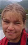 Репетитор по биологии и географии Анна Владимировна