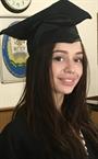 Репетитор по английскому языку, русскому языку и французскому языку Светлана Борисовна