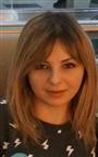 Репетитор по французскому языку Мариам Владиковна