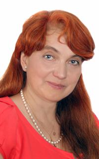 Репетитор английского языка Морозова Мария Леонидовна