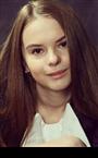 Репетитор по английскому языку и французскому языку Дарья Вадимовна