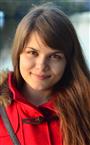 Репетитор по русскому языку, английскому языку и французскому языку Ольга Викторовна
