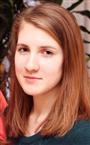Репетитор по математике, физике и предметам начальной школы Карина Сергеевна