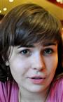 Репетитор по английскому языку и немецкому языку Анастасия Андреевна