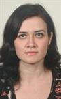 Репетитор по испанскому языку и английскому языку Кнар Араевна
