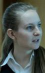 Репетитор по математике и физике Екатерина Александровна
