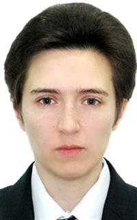 Репетитор английского языка Андреева Александра Сергеевна