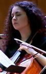 Репетитор по музыке Мария Олеговна