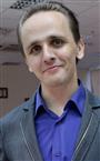 Репетитор по математике, информатике, экономике, физике и другим предметам Егор Валерьевич