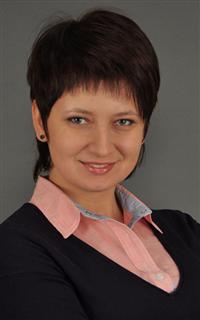 Репетитор по изобразительному искусству и информатике Кристина Васильевна