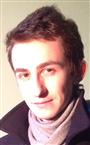 Репетитор по информатике Андрей Викторович